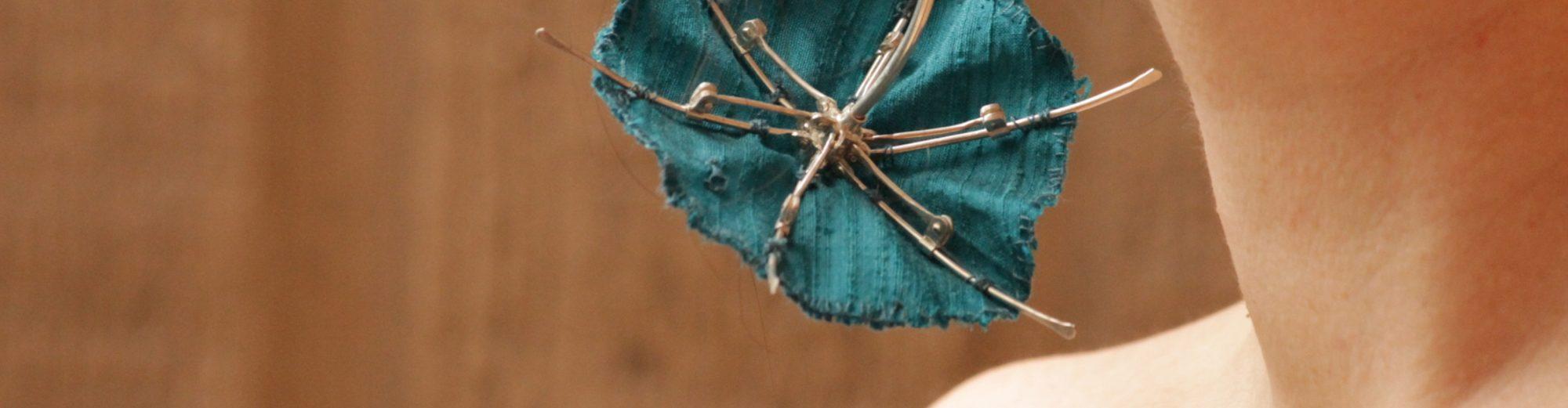 Garance Brin – Bijoux Contemporains
